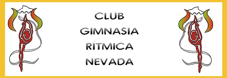 CLUB GIMNASIA RÍTMICA NEVADA