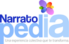 Lanzamiento Internacional de Narratopedia