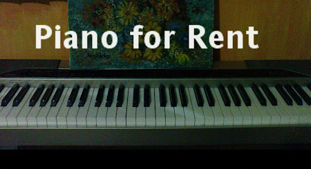 DO you have a Need for a PIANO?
