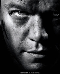 Bourne 4 with Matt Damon