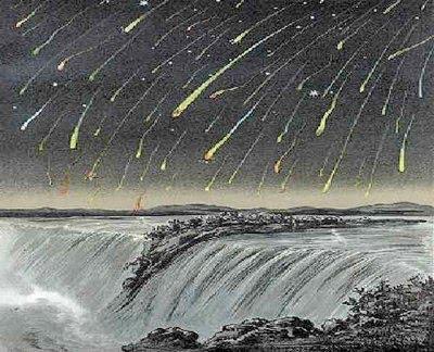 hujan+meteor Meteor showers orinoid
