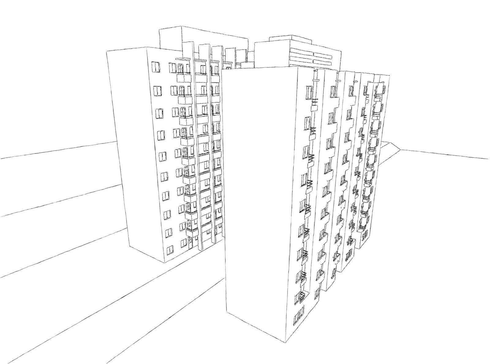 Condomínio Dom José II: Projeto #4F4F4F 1600 1188