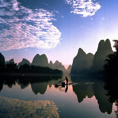 China's beauty