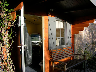 How To Build Your Own Garden Office