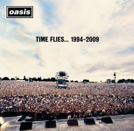 Oasis: Time Flies