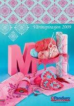 Vårinspirasjon 2009