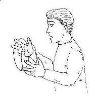 Hablar en lengua de señas