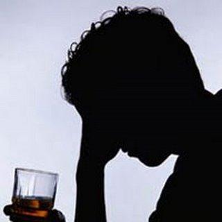 Un de los modos del tratamiento del alcoholismo