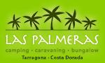 Logo Camping Las Palmeras