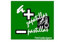 + ZAPATILLA  - PASTILLAS