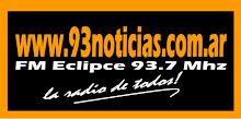 93.7 FM ECLIPCE