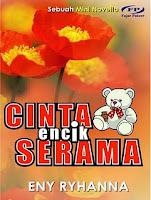 CINTA ENCIK SERAMA (MN)