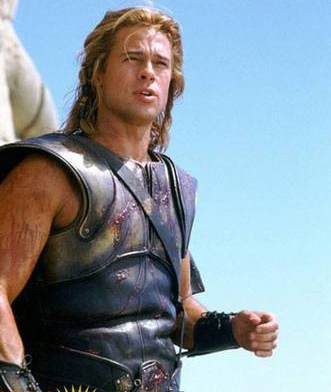 Brad Pitt Up for Thor 4
