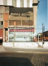 logo BARRIO BONITO