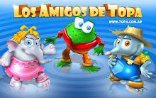 LOS AMIGOS DE TOPA