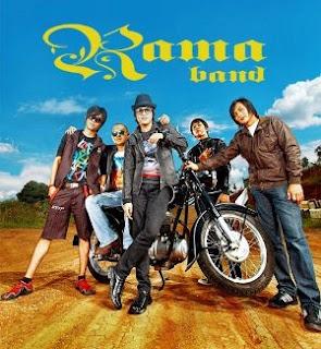 Rama Band - Tentang Perasaan Hati