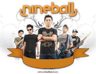 Nineball - Tetaplah Disini