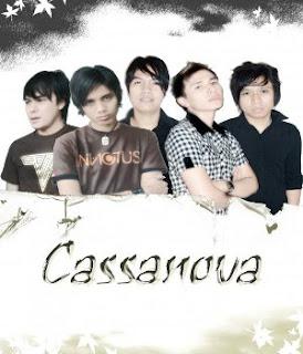 Cassanova - Penipu Cinta