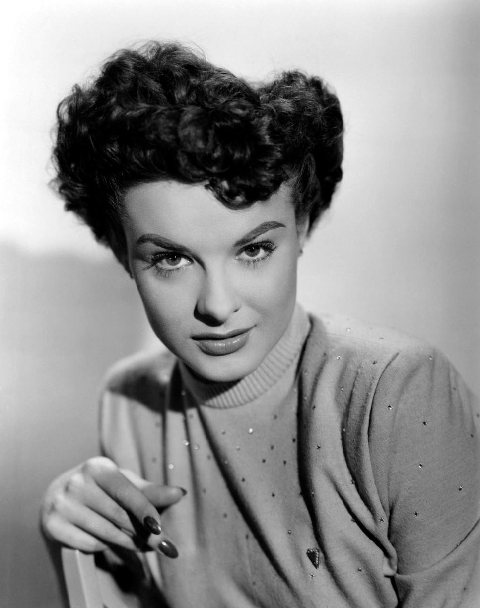 jean peters baker