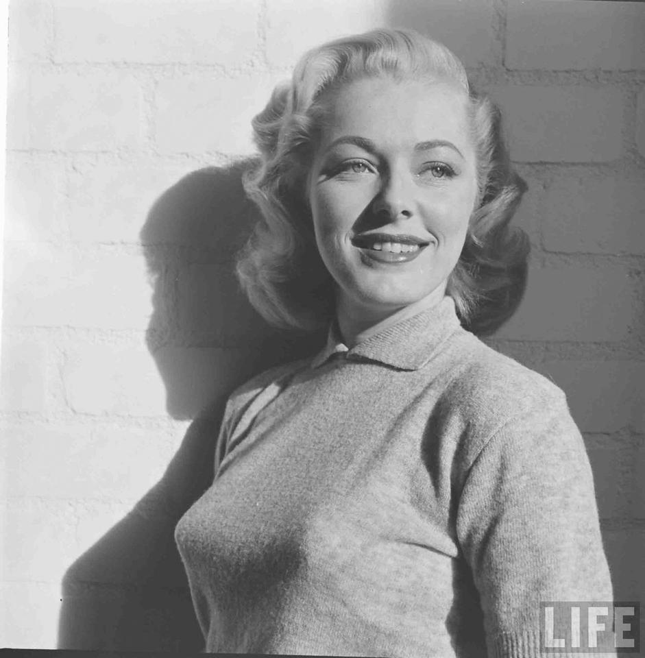 Eleanor parker very hot picture 335