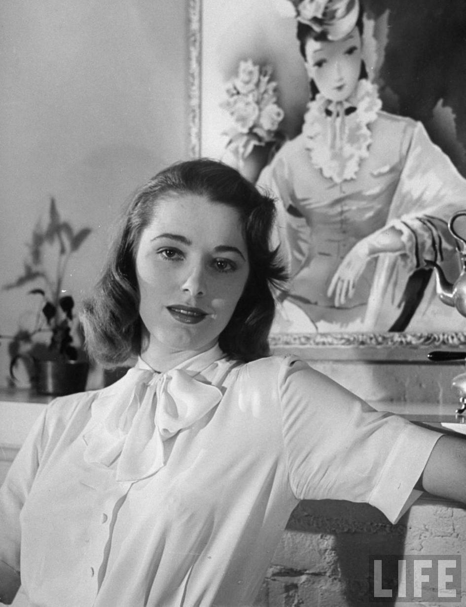 Eleanor parker very hot picture 196