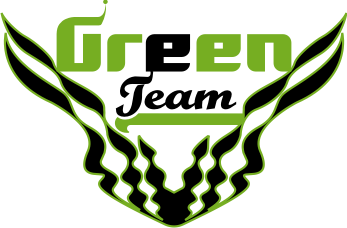 GreenTeam - A equipa Ecológica