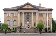 Carnegie Free Library:Beaver falls,PA
