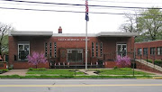 Baden Memorial Library:Baden,PA