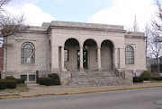 Laughlin Memorial Library:Ambridge,PA