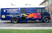 Beaver County Bookmobile Schedule