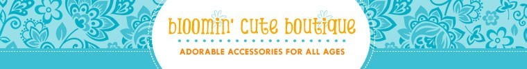 The Bloomin' Cute Boutique