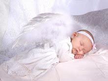 Dorme anjo...