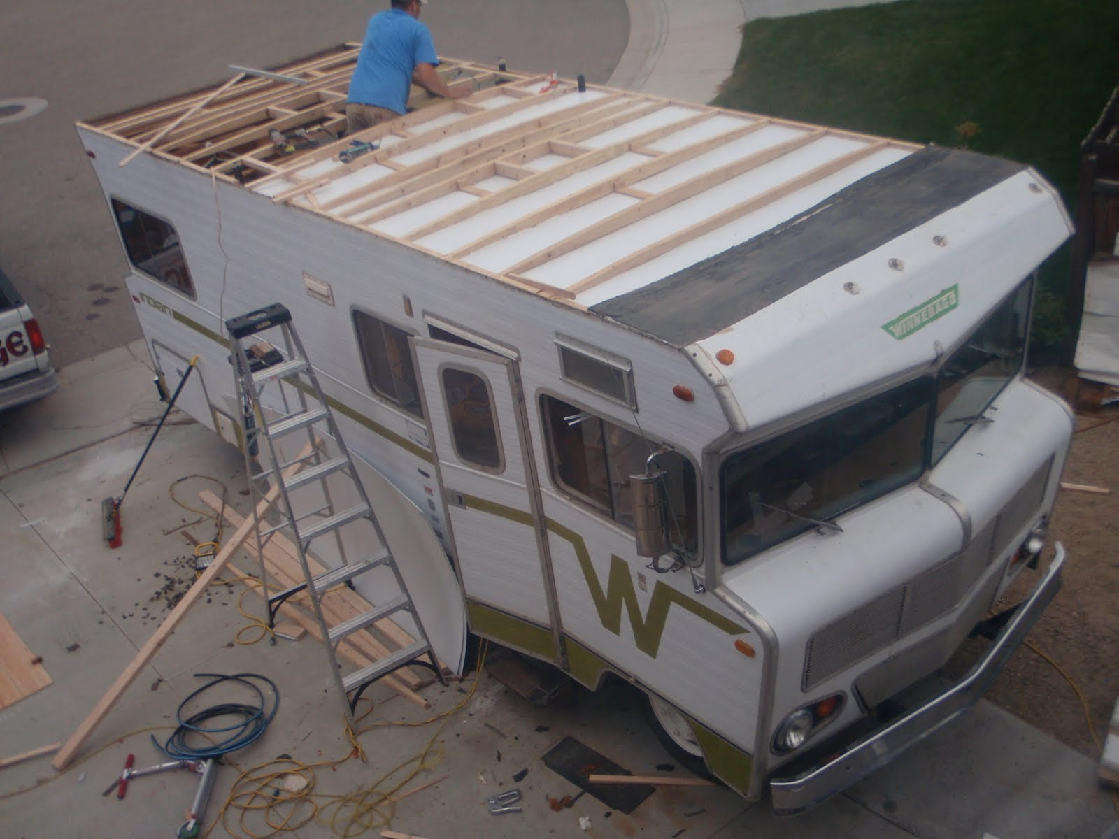 Replacement Siding For Rv Bing Images