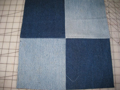 make denim a material quilt size watch hqdefault rag for to how