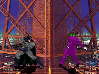 Beta ACS Batman