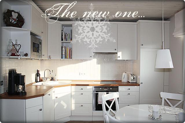 sch n k che wei streichen vorher nachher bilder galerie. Black Bedroom Furniture Sets. Home Design Ideas