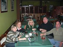 26-12-2009. Reunión de blogueros carteyanos.