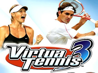Download Virtua Tennis 3