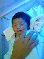 my first baby boi-khalif aidil-16/07/2008