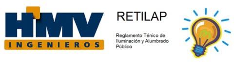 HMV Ingenieros-RETILAP