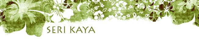 Seri Kaya