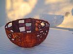 Papirskåle...paperbowls...