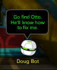 Okay so now search otto above your friends list