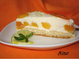 Articole culinare : PIERSIC - TORT