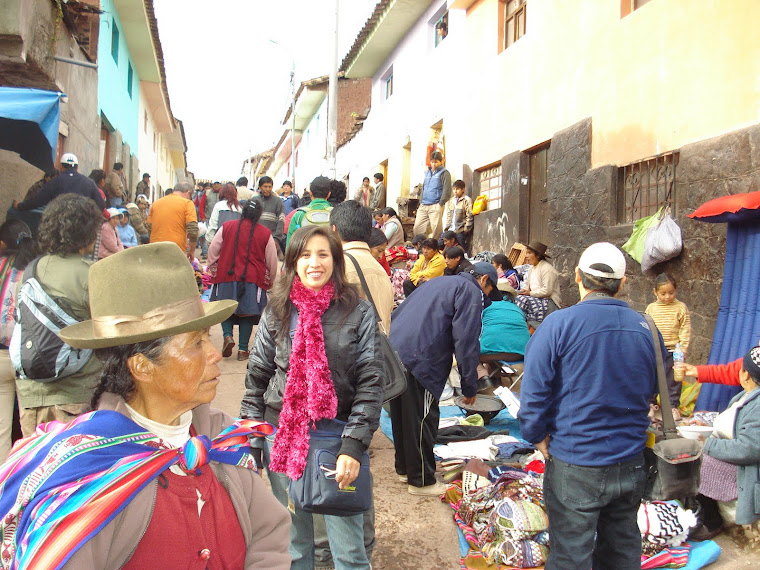Baratillo-Cusco