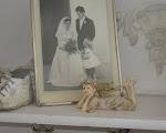 Mina älskade vackra föräldrar och min jättesöta storasyster