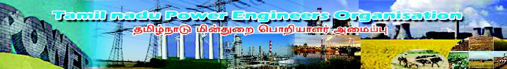 TAMIL NADU POWER ENGINEERS ORGANISATION