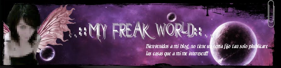 Geek Freak World