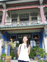 Cheong Fatt Sze mansion