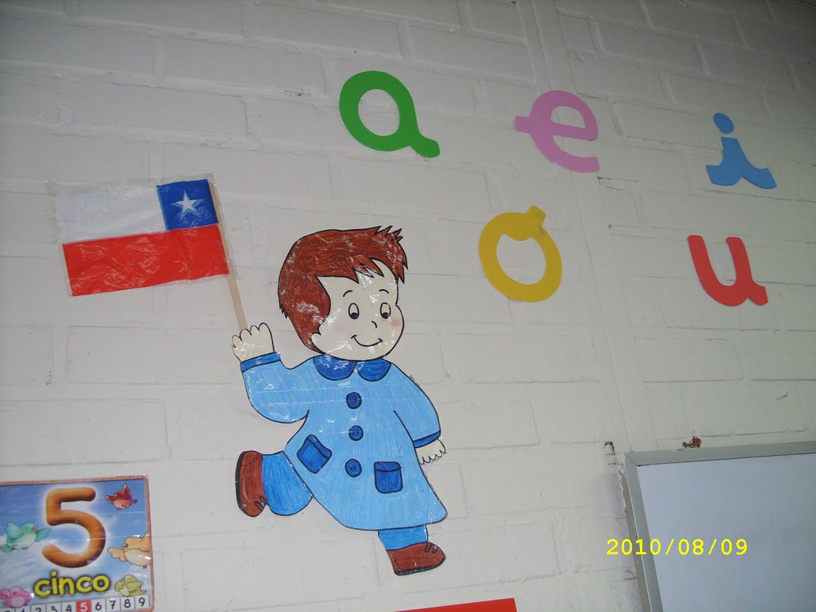 decorar sala de kinder:Huincha mural para conteo y reconocimiento de n meros